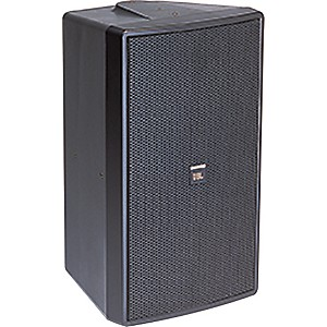 JBL-C29AV-1-Control-2-Way-Indoor-Outdoor-Speaker-Black