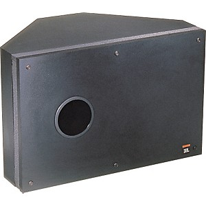 JBL-Control-SB-2-10--Stereo-Input-Dual-Coil-Subwoofer-Black