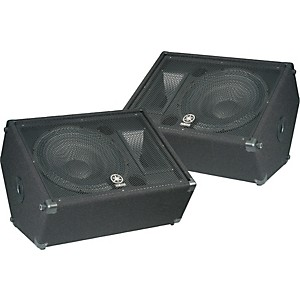 Yamaha-BR15M-15--2-Way-Monitor-Pair-Standard