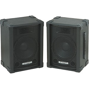 Kustom-KPC10-10--PA-Speaker-Cabinet-with-Horn-Pair-Standard