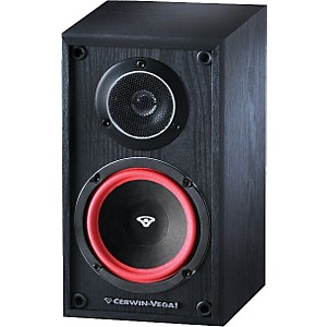 Cerwin-Vega-VE-5M-5-25--2-way-Shelf-Speaker---Pair-Standard