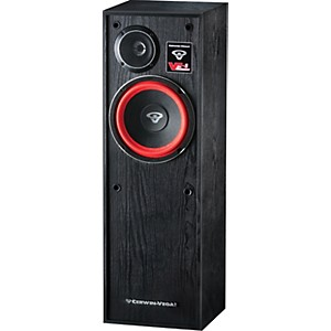 Cerwin-Vega-VE-8-2-way-Tower-Speaker-Standard