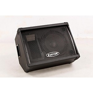 Kustom-PA-KPC12M-12--Monitor-Speaker-Cabinet-with-Horn-888365188614
