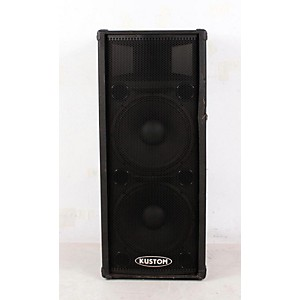 Kustom-PA-KPC215H-2x15--PA-Speaker-Cabinet-with-Horn-888365104065