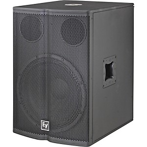 Electro-Voice-TX1181-Tour-X-Single-18--Subwoofer-Black