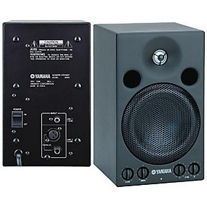 Yamaha-MSP3-Active-2-Way-Studio-Monitor-Each-Standard