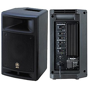 YAMAHA-MSR100-8--Powered-Speaker-Standard