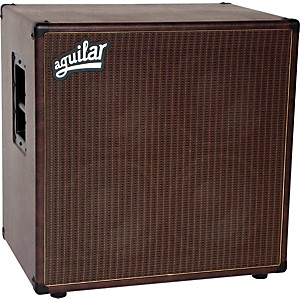 Aguilar-DB--410-4x10-Inch-Bass-Cabinet-Chocolate-Thunder-4-ohm