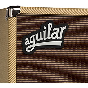 Aguilar-DB-810-8x10-Bass-Cabinet-Boss-Tweed-4-ohm