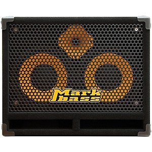 Markbass-Standard-102HF-Front-Ported-Neo-2x10-Bass-Speaker-Cabinet-4-Ohm