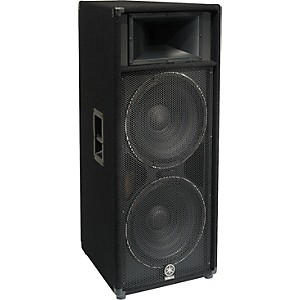 Yamaha-S215V-Club-Series-V-Speaker-Standard