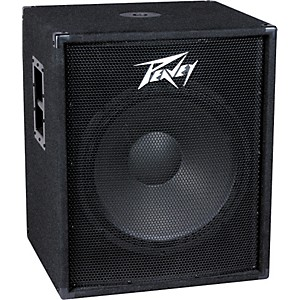 Peavey-PV-118-Single-18--Subwoofer-Standard