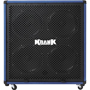 Krank-Revolution-4x12-Speaker-Cabinet-Blue-Black-Grill