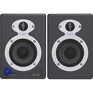 M-Audio-StudioPro-3-Desktop-Audio-Monitors-Standard