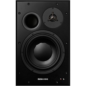 Dynaudio-Acoustics-BM15A-Active-Studio-Monitor-Left