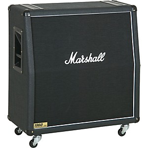 Marshall-1960A-or-1960B-300W-4x12-Guitar-Extension-Cabinet-Angled