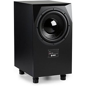 Adam-Audio-Sub10-Mk2-Powered-Studio-Subwoofer-Black