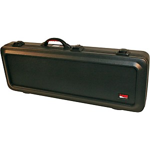Gator-ATA-Polyethylene-Electric-Guitar-Case-Black
