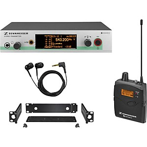 Sennheiser-ew-300-IEM-G3-In-Ear-Wireless-Monitor-System-CH-A