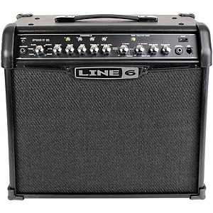 Line-6-Spider-IV-30-30W-1x12-Guitar-Combo-Amp-Black