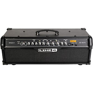 Line-6-Spider-IV-HD150-150W-Guitar-Amp-Head-Black