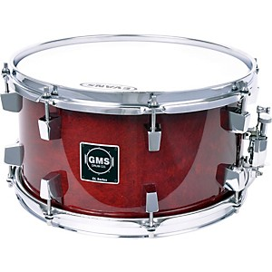GMS-CL-Series-Snare-Drum-7x13-Cherry