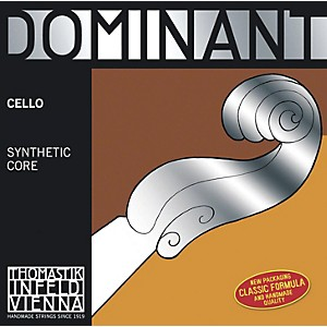 Thomastik-Dominant-4-4-Size-Light--Weich--Cello-Strings-4-4-A-String