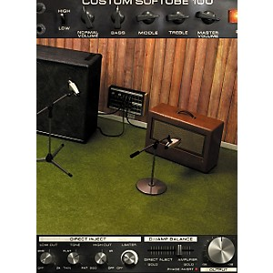 Softube-Bass-Amp-Room-NATIVE--VST-AU-RTAS--Plug-In---Digital-Download-Digital-Download