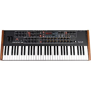 Dave-Smith-Instruments-Prophet--08-PE-Keyboard-Synthesizer-Standard