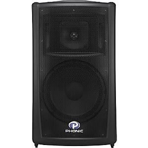 Phonic-Sound-Ambassador-75-Active-PA-Speaker-Standard