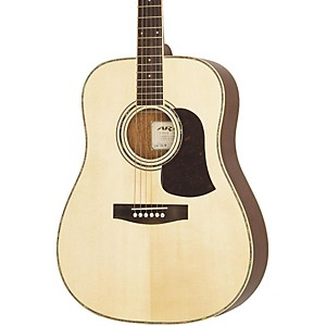 aria-AW-35-Acoustic-Guitar-Brown-Sunburst