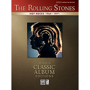 Alfred-Rolling-Stones---Hot-Rocks-Guitar-Tab-Book-Standard