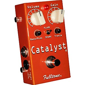 Fulltone-CT-1-Catalyst-Guitar-Effects-Pedal-Standard