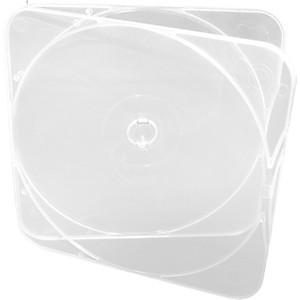 Microboards-CB-11-DURASLIM-CD-DVD-Blu-ray-Cases---500-Pack-Standard