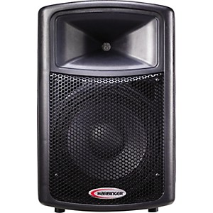 Harbinger-APS12-12--Powered-PA-Speaker-Standard