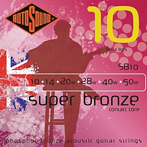 Rotosound-Super-Bronze-Acoustic-Guitar-Strings-SB10