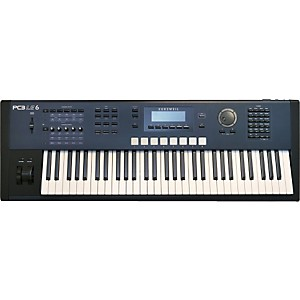 Kurzweil-PC3-LE6-61-Key-Performance-Controller-Standard