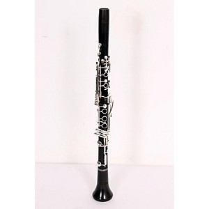 Leblanc-LB210-Bliss-Bb-Clarinet-with-Grenadilla-Wood-Body-Silver-Plated-Keys-886830901539