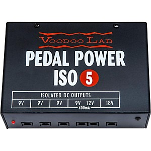 Voodoo-Lab-Pedal-Power-ISO-5-Power-Supply-Standard