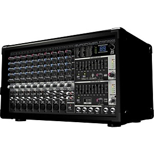 Behringer-EUROPOWER-PMP2000-Powered-Mixer-Pmp2000