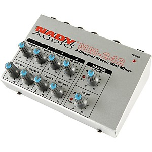 Nady-MM-242-4-Channel-Mini-Mixer-Standard