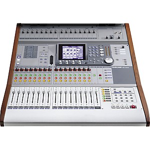 Tascam-DM-3200-Digital-Mixer-Standard