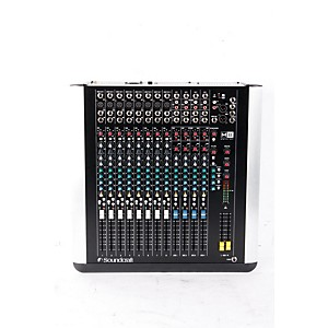 Soundcraft-M-Series-Spirit-M8-16-Channel-Mixer-Standard