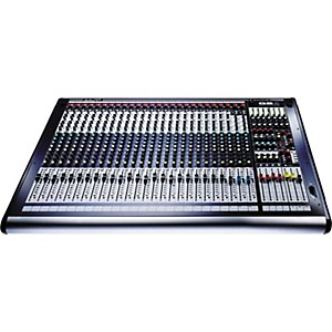 Soundcraft-GB4-24-Mixing-Console-Standard