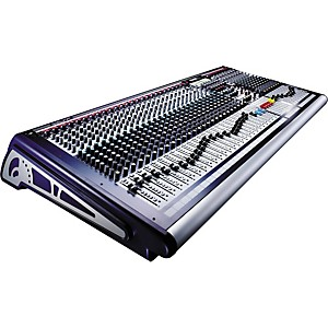 Soundcraft-GB4-32-Mixing-Console-Standard