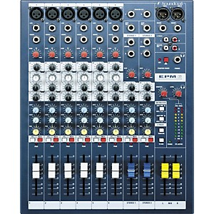 Soundcraft-EPM6-6-Channel-Multi-Format-Mixer-Standard