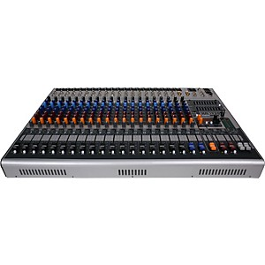 Peavey-XR-1220P-Powered-Mixer-Standard