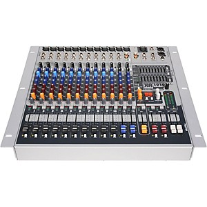 Peavey-XR-1212P-Powered-Mixer-Standard
