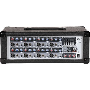 Peavey-PVI-8B-Powered-mixer-Standard