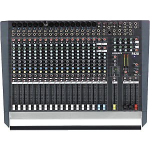 Allen---Heath-PA-20-Mixer-Standard
